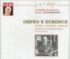 Orfeo ed Euridice  (Gluck)  (Monteux;  Rise Stevens, Hilde Gueden, Hurley, Vartenesian)  (2-GDS 21018)