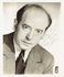 Ormandy, Eugene  -  signed and inscribed CBS sepia photo