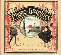 Phono-Graphics    (Arnold Schwartzman)         9780811803021
