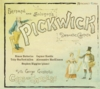 Pickwick (Burnand & Solomon);  Cups and Saucers (George Grossmith)  (Retrospect Opera RO 002)