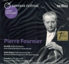 Pierre Fournier;   Kertesz, Martinon, Bamert    (Audite 95.628)