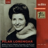 Pilar Lorengar;    Klust, Rother, Liva, Fried Walter    (3-Audite 21.420)