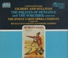 Pirates of Penzance;  The Sorcerer   (D'Oyly Carte Ensemble;  Baker, Dawson, Oldham, Robertson)  (2-Arabesque Z8068)