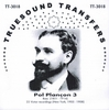 Pol Plancon, Vol. III                (Truesound Transfers 3018)
