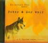 Reinhard Mey  -  Peter and the Wolf  (Prokofiev)   (EMI 26536)