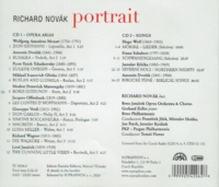 Richard Novak      (2-Supraphon 4206)