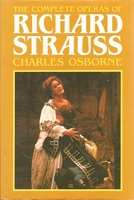 Richard Strauss - Operas   (Osborne)     (0-943955-06-8)