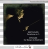 Richard Strauss, Vol. II    (Mainardi,  Wolfsthal)   (St Laurent Studio YSL 78-271)