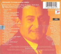 Richard Tucker;     Eileen Farrell      (Sony MHK 62357)