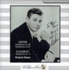 Robert Shaw - Cleveland Orchestra   (St Laurent Studio YSL T-456)