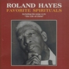 Roland Hayes -  The Life of Christ;   Spirituals  (Vanguard OVC 6022)