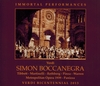 Simon Boccanegra   (Panizza;  Tibbett, Pinza, Warren)   (2-Immortal Performances IPCD  1031)