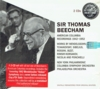 Sir Thomas Beecham       (2-Sony MH2K 63366)