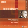 Sir Thomas Beecham  -  Sibelius     (2-BBC Legends 4041)