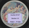 Slav, Hungarian & Scandinavian Vocal 78rpm records Nos. P0831 - P1094