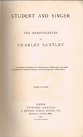 Student and Singer       (Charles Santley)