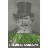 The Complete Operas of Verdi  (Osborne)    (0-575-00273-5)