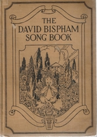 The David Bispham Song Book      (David Bispham)