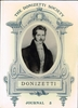 Donizetti Society Journal, Volume V  (Alexander Weatherson)