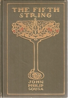 The Fifth String      (John Philip Sousa)
