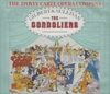The Gondoliers  (Gilbert & Sullivan)  (D'Oyly Carte;  Reed;  Skitch, Sandford, Knight, Toye, Sansom)   (2-London 417 254)