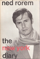 The New York Diary      (Ned Rorem)