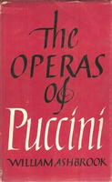 The Operas of Puccini   (William Ashbrook)  978-0801493096