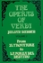 The Operas of Verdi, Vol II      (Julian Budden)          0-19-520450-6