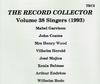 The Record Collector  -  1993             (TRC 2)