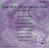 The Record Collector - 2005         (TRC 24)