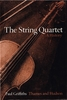 The String Quartet, A History    (Paul Griffiths)     050001311X