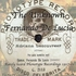 The Unknown Fernando De Lucia  -  Phonotype Recordings, 1917-21      (The Record Collector TRC 44)