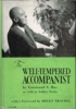 The Well-Tempered Accompanist     (Coenraad V Bos)