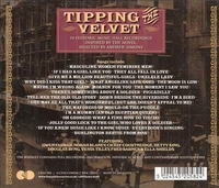 TIPPING THE VELVET   (CD41-005)