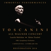 Toscanini;   Helen Traubel;  Lauritz Melchior  (Wagner)   (3-Immortal Performances IPCD 1043)