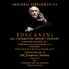 Toscanini;  Horowitz    (Immortal Performances IPCD 1054)