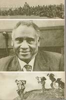 Tributes   -   Selected Writings      (PAUL ROBESON)