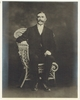 Verdi, Giuseppe. 1 unsigned original sepia photo? 7.75x9.75 / 2 unsigned BW photos 5x7, 4x5