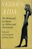 Verdi's AIDA The History of an Opera  (Busch)  0-8166-0800-8