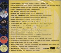 Vocal Record Collectors' Society - 1999 Issue         (VRCS 1999)