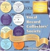Vocal Record Collectors' Society - 2009 Issue        (2-VRCS 2009)