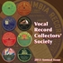 Vocal Record Collectors' Society - 2013 Issue         (VRCS-2013)
