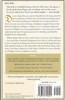 Wagner Without Fear     (William Berger)     0-375-70054-4