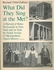 What did They Sing at the Met?, 3rd Ed.   (Robert J. Wayner)