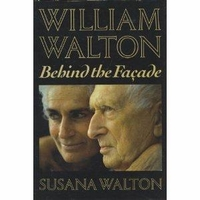 William Walton    (Susana Walton)     (0-19-315156-1)