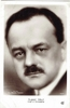 Wolf, Albert  -  unsigned GL Manuel Freres sepia photocard