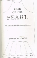 Year of the Pearl    (David Hapgood)     0679411658