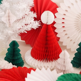 Christmas Ornaments/D�cor