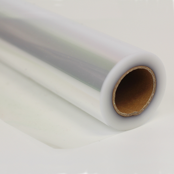 Clear Cellophane Wrap Roll 35in X 115ft