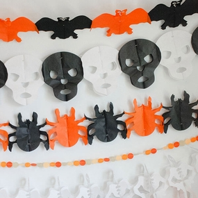 Halloween Hanging Décor